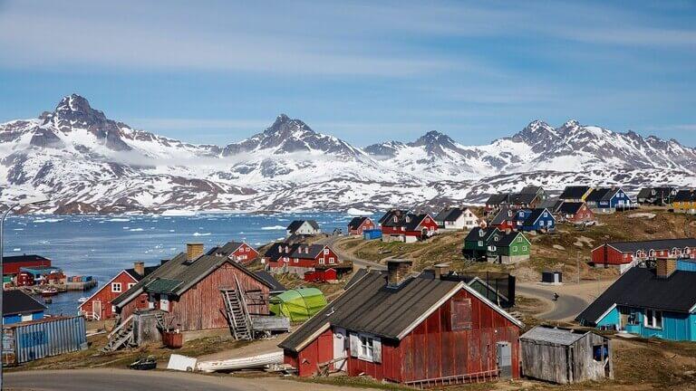 """غرينلاند.. اكتشاف """"غريب"""" في مومياوات من القرن الـ16!"""