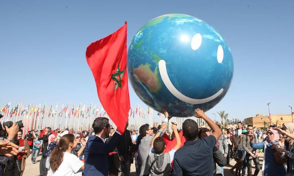 تقرير: المغرب أحد أكثر البلدان التزاما في مكافحة تغيرات المناخ