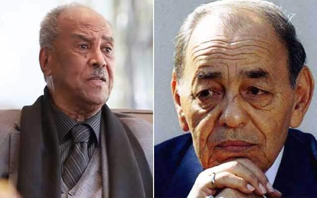 وفاة بدر الدين السنوسي مدير ديوان الحسن الثاني
