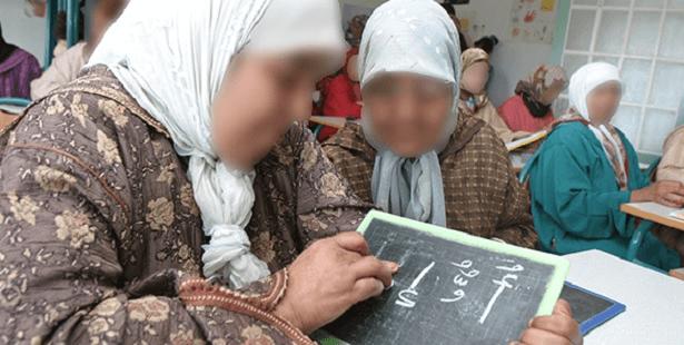"""اليونسكو تشيد """"بالتقدم الواضح"""" للمغرب في تعليم الكبار"""