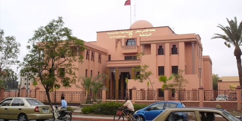 مطالبة بالتحقيق في نتائج الإنتقاء الأولي للدكتوراه بجامعة القاضي عياض