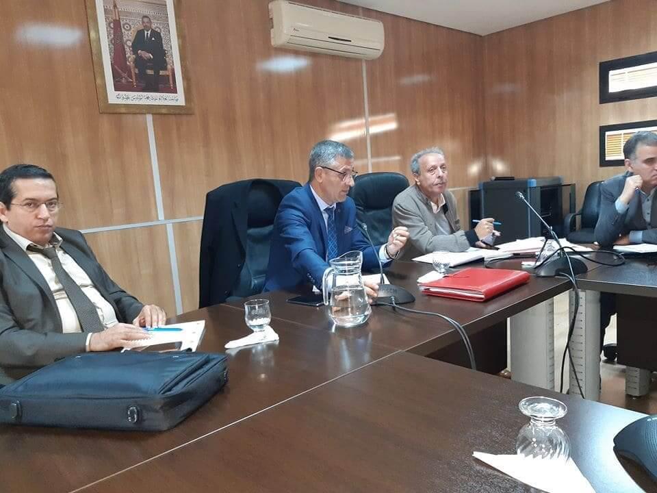النقابات التعليمية تكشف عن مستجدات الحوار مع وزارة أمزازي