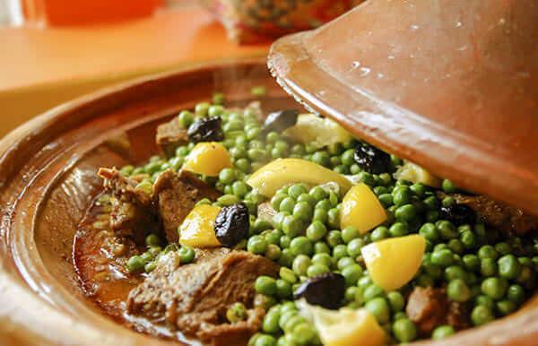المطبخ المغربي يخطف الاضواء في مهرجان الطهي بالفيتنام