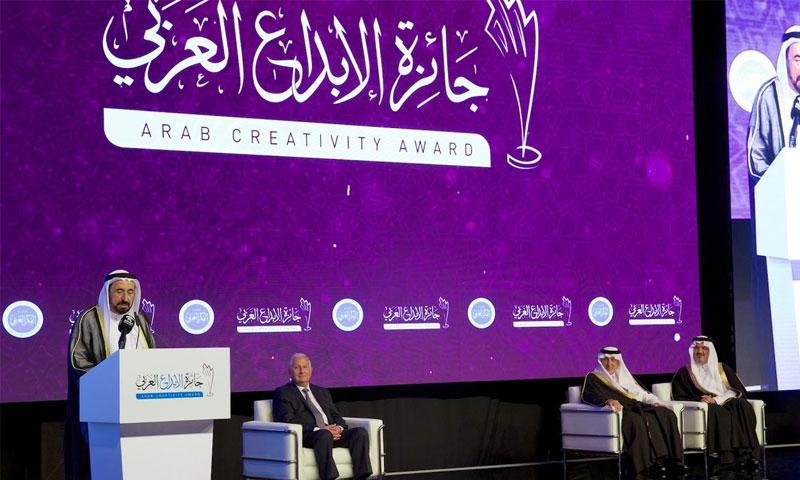 تتويج 5 كتاب مغاربة بجائزة الشارقة للإبداع العربي