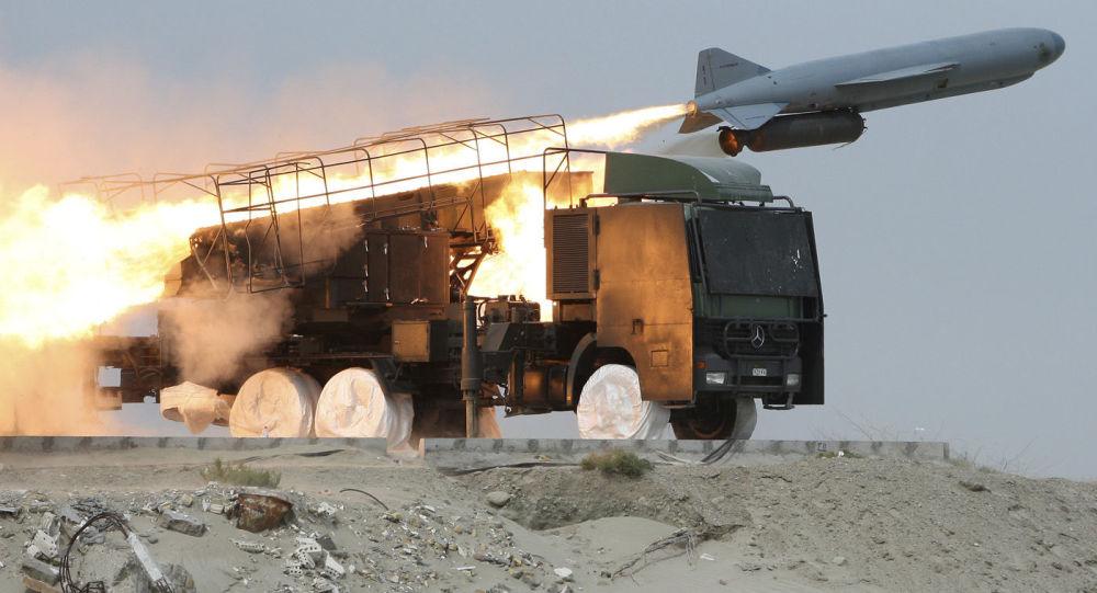بعد النفي ..الجيش الأمريكي يعلن عن إصابات جراء هجوم إيران الصاروخي