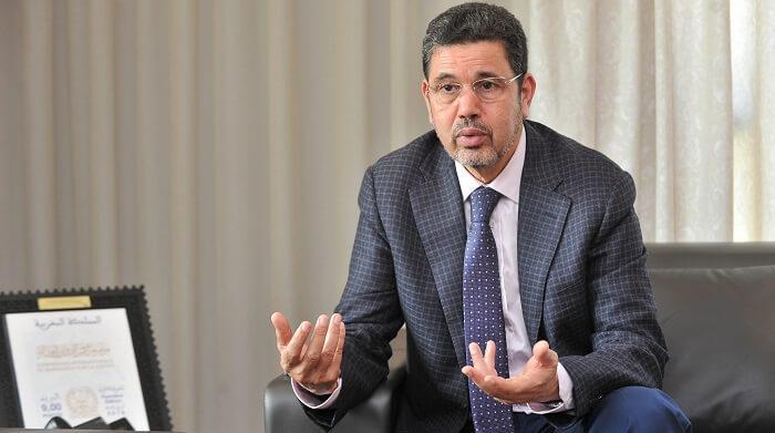عبد النباوي يدعو لبلورة تصور ملائم لترسيخ صورة نيابة عامة مواطنة
