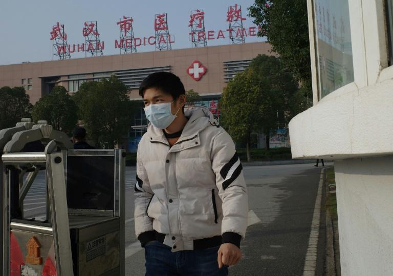 ترجيح إصابة المئات بفيروس غامض في الصين وقلق في الخارج