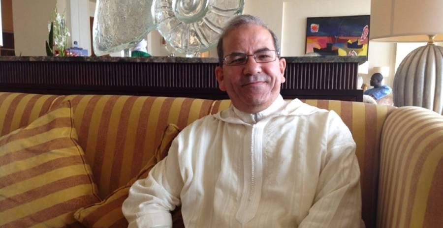 المغربي محمد موساوي رئيسا للمجلس الفرنسي للديانة الاسلامية