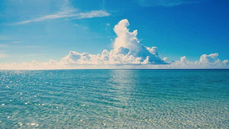 """كشف أسرار """"صحراء"""" تقع وسط المحيط الهادئ"""