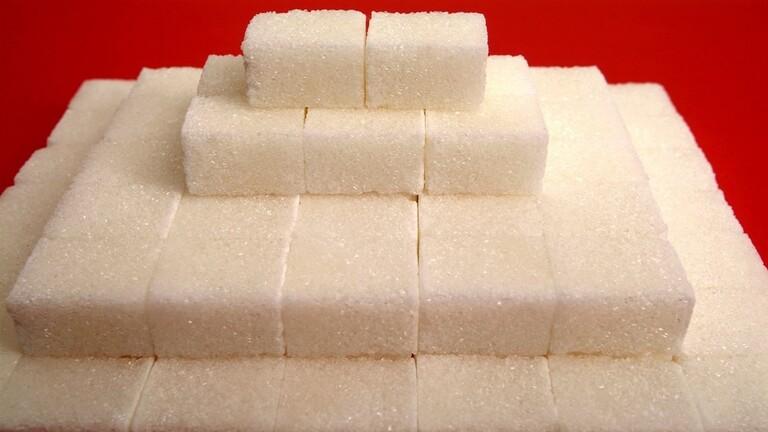 مفعول السكر في الدماغ كالمواد المخدرة