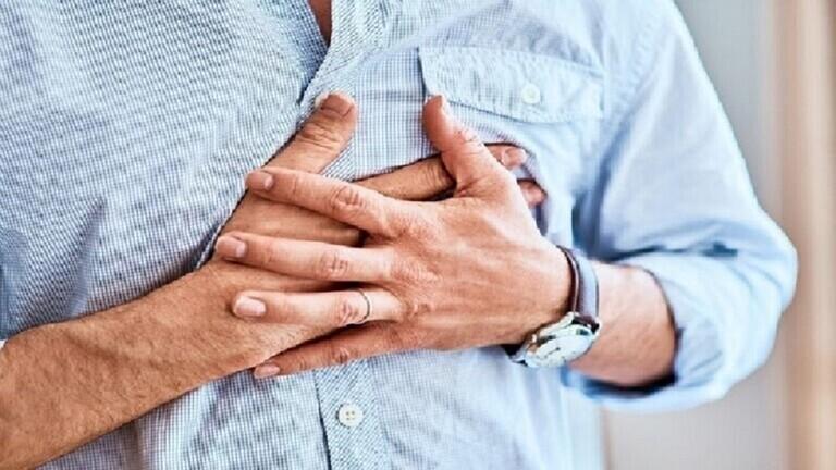 """علامات تدل على الإصابة بالنوبة القلبية """"الخفيفة"""""""