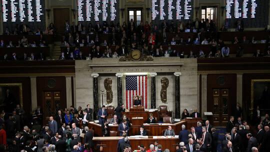 مجلس الشيوخ الأمريكي يبدأ رسميا إجراءات محاكمة ترامب
