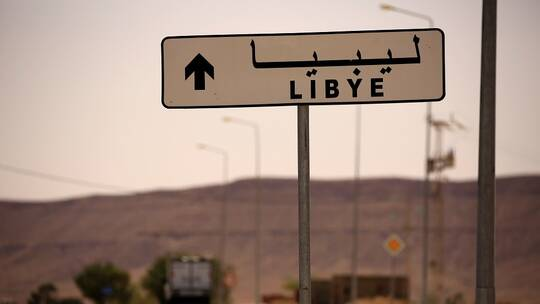"""وصول 1750 من """"المجندين"""" السوريين إلى ليبيا"""