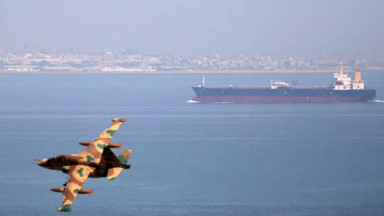 """إيران تهدد سيئول بـ""""إجراءات لازمة"""" إن أرسلت قوات بحرية إلى المنطقة"""