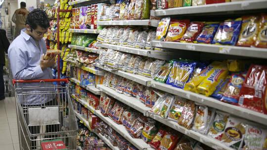 للمرة الأولى في تاريخ لبنان.. ارتفاع الأسعار يتجاوز الـ40%
