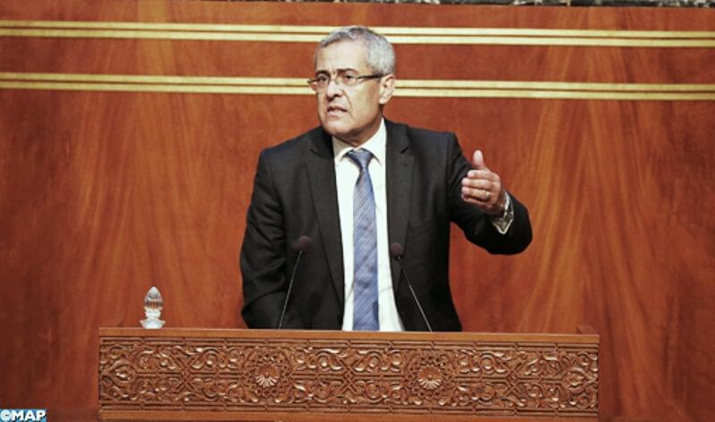 وزارة العدل تعلن عن اعتماد التبليغ الإلكتروني