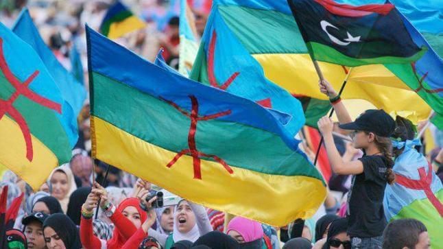 """تجمع أمازيغي: المؤسسة الملكية ستنحاز لإقرار """"إيض يناير"""""""
