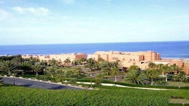 القصر الملكي بأكادير يتحوّل إلى منتجع سياحي فخم