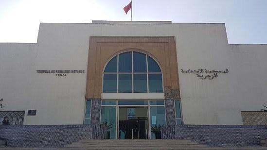 الدلر البيضاء..تمتيع ليلى خطيبة المحامي المعتقلة بالسراح المؤقت