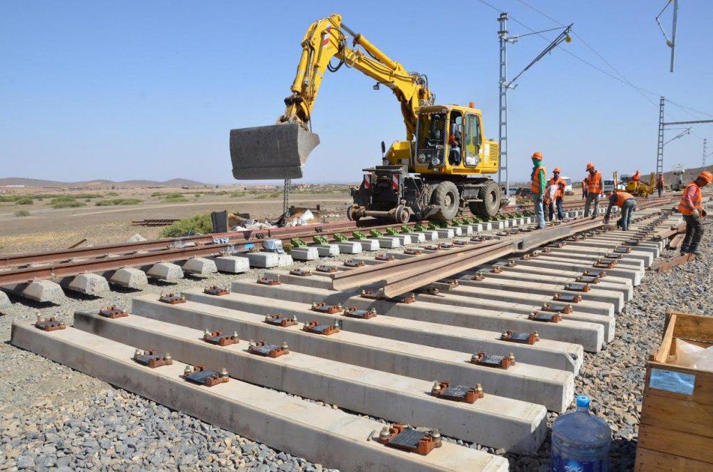 مكتب الخليع يعلن عن ربط مراكش بعدة مدن بالقطار السريع