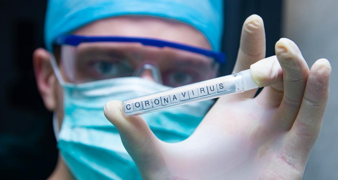 العلماء يحددون خاصية جديدة لفيروس كورونا
