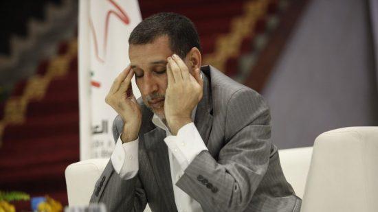 """""""البيجيدي"""" يهدد بسحب الثقة من الحكومة"""