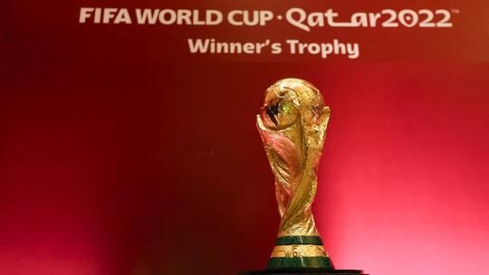 بيان للفيفا حول تأجيل مباريات تصفيات مونديال قطر 2022 وكأس آسيا 2023