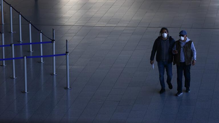 كورونا.. ألمانيا تحظر التجمعات لأكثر من شخصين