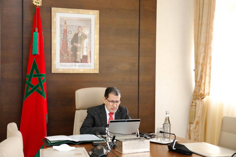 العثماني: أمنستي لم تقدم الأدلة التي طالبنا بها واتهاماتها للمغرب غير مؤسسة