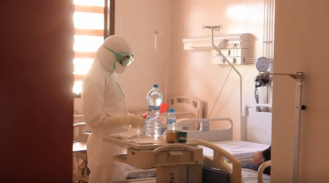 كورونا المغرب .. تسجيل 371  إصابة جديدة في يوم  22 رمضان