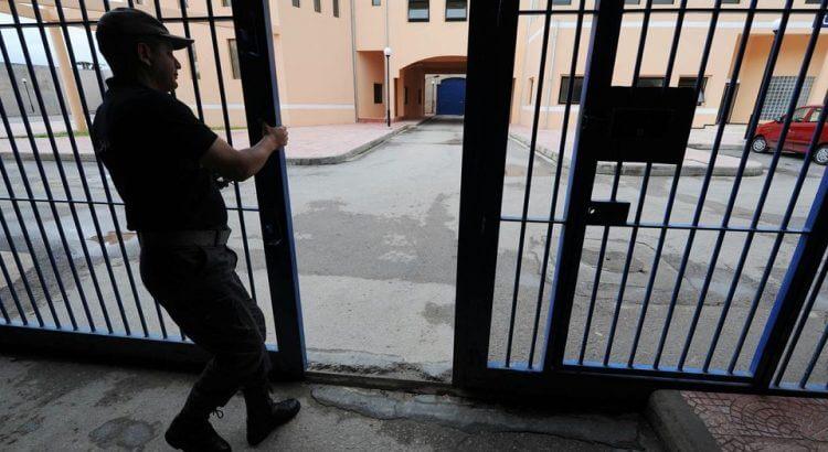 إيداع رئيس المركز الوطني لحقوق الإنسان بسجن الوداية