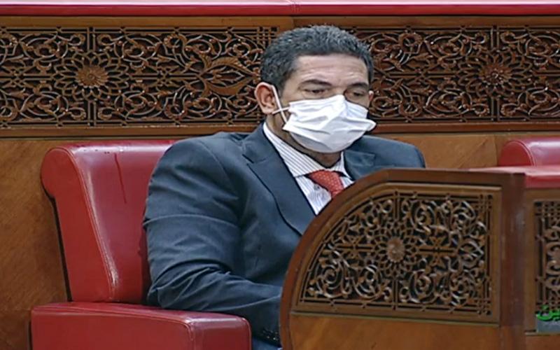 أمزازي يدون: فيروس كورونا على وشك الإندثار من المغرب