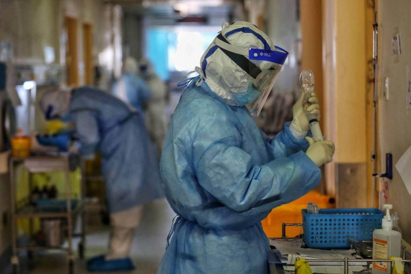 كورونا المغرب..تسجيل 319 إصابة جديدة خلال اخر 24 ساعة