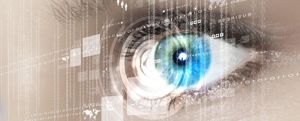 """""""عين إلكترونية"""" ذات رؤية أكثر وضوحا من العين البشرية!"""