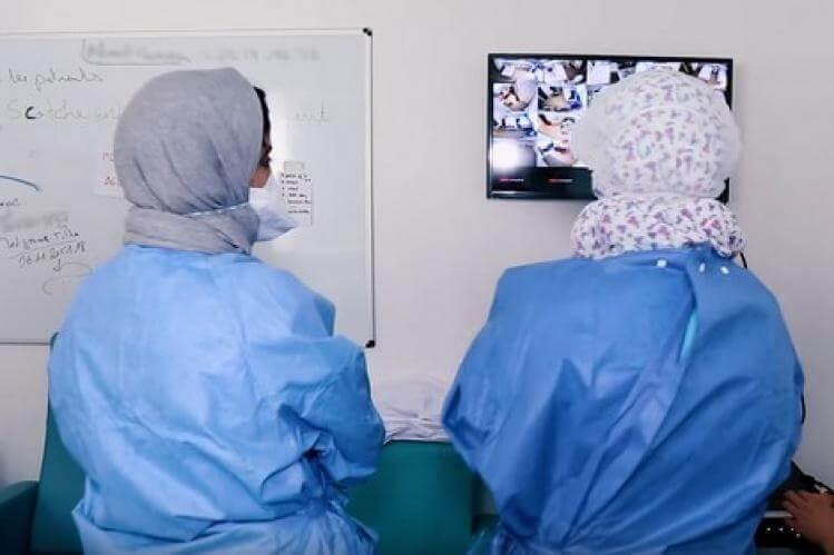عاجل   المغرب يسجل 2563 إصابة جديدة بكورونا والحصيلة تصل لـ 152404