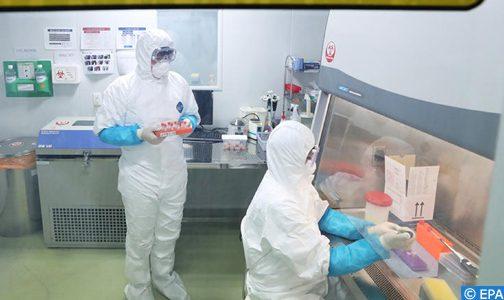 مختبر خاص يجري أزيد من 20 ألف اختبار لكورونا دون ترخيص