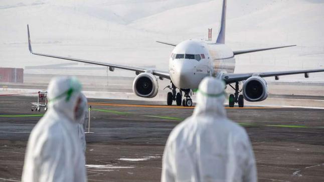 بعد سويسرا وتركيا وهولندا..المغرب يعلّق الرحلات نحو إيطاليا وبلجيكا