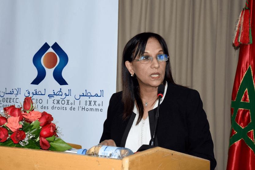 المجلس الوطني لحقوق الإنسان يدعو لتعزيز الإطار القانوني الخاص باللاجئين