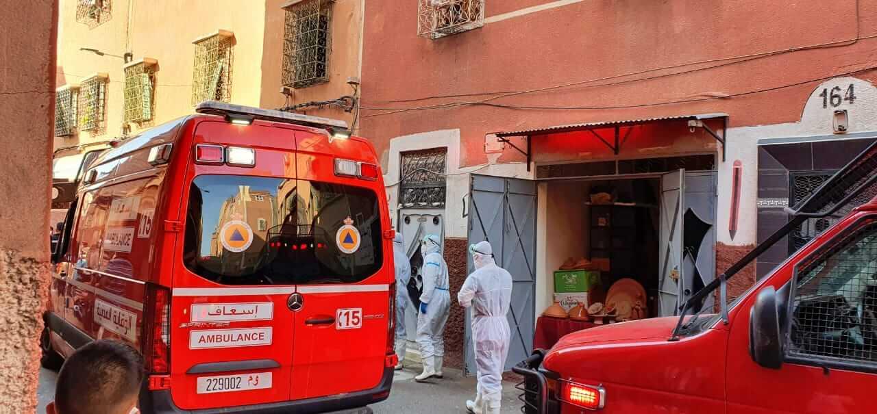 كورونا اليوم.. تسجيل 1750 إصابة جديدة و39 حالة وفاة خلال اخر 24 ساعة