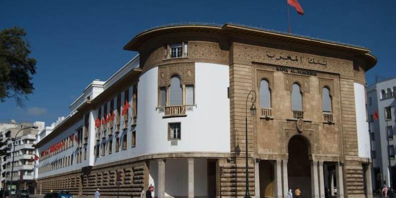 بنك المغرب يضخّ أزيد من 28 مليار درهم لدعم المقاولات
