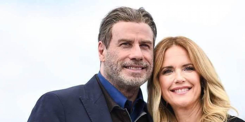 سرطان الثدي يقتل زوجة الممثل جون ترافولتا