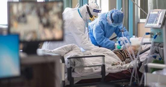 الصحة العالمية: إصابات كورونا ستتجاوز 200 مليون خلال أسبوعين
