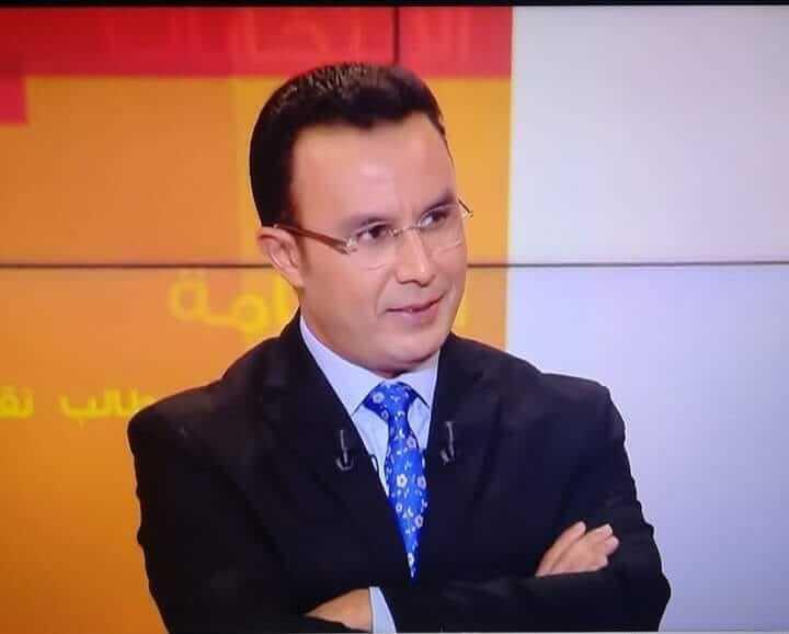 ميدي1 تيفي تقرر متابعة الصحافي يوسف بلهيسي قضائيا