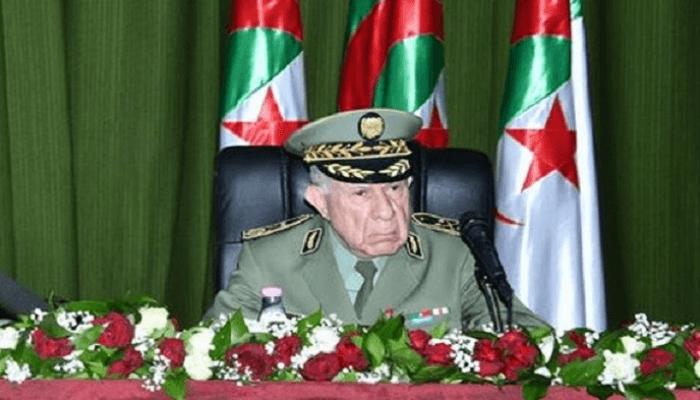 تثبيت شنقريحة في منصب رئيس أركان الجيش الجزائري