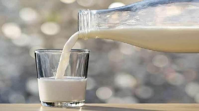 الحليب الخام غير المبستر يهدد الصحة أكثر مما ينفعها