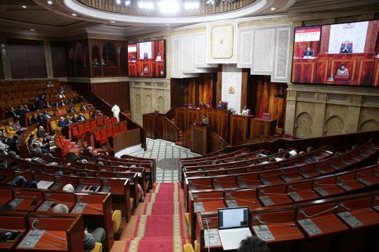 المصادقة على مشروع تغيير المادة 6 من مرسوم قانون حالة الطوارئ