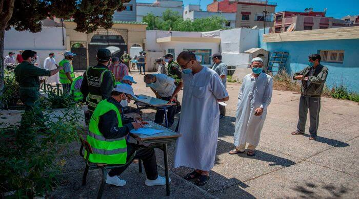 رسميا.. وزارة الصحة تدمج المستوصفات في جهود الكشف عن الاصابات بكورونا