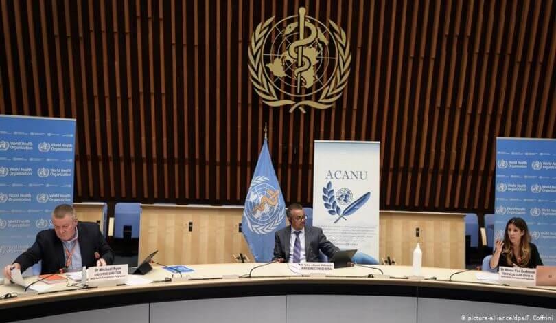 الصحة العالمية تشكل لجنة تحقيق مستقلة لمراجعة الاستجابة لجائحة كورونا