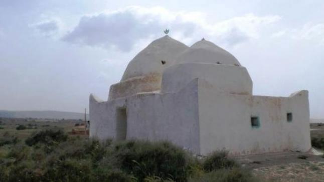"""العثور على حارس """"ولي صالح"""" مشنوقا داخل القبة ببني ملال"""