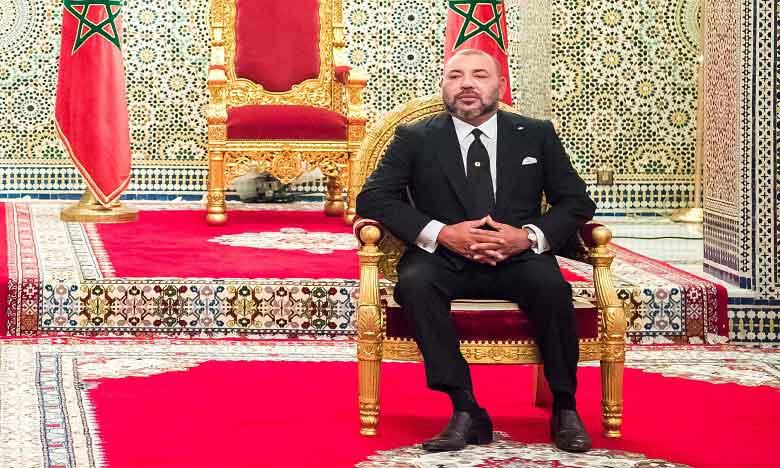 الملك محمد السادس يعين عددا من السفراء الجدد